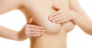 Brystoperation med eget fedt